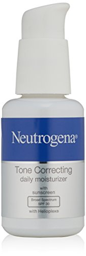 Neutrogena Ageless Intensives Tone Correcting Moisture, SPF 30