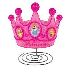 Disney Princess Eva lamp