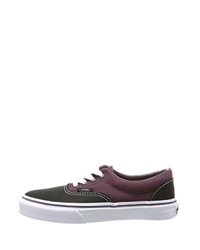 Vans Zapatillas Violeta / Negro