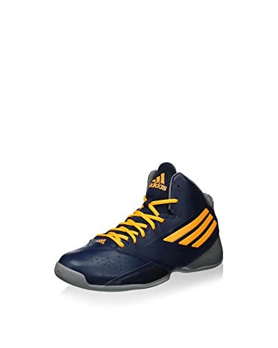 adidas Hightop Sneaker 3 Series 2014 marine