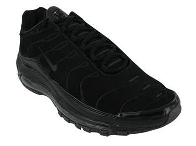 Nike Air Max Plus 97 Sl Black