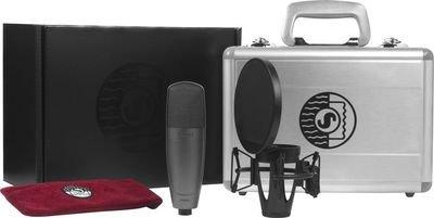 Shure Ksm42/Sg Condenser Vocal Microphone