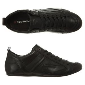 Redskins ,  Sneaker uomo Nero nero 40