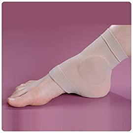 Malleolar Gel Sleeve - Malleolar Gel Sleeve