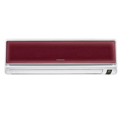 Samsung AR18HC3ESLW Split AC (1.5 Ton, 3 Star Rating, Wine)