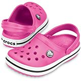 Crocs Crocband Slippers Junior (Shoe Fever)