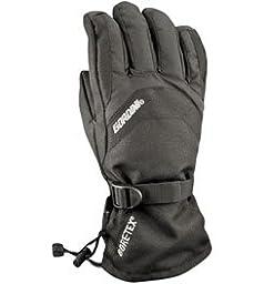 Gordini Gore Promo Gauntlett Glove Mens Medium , Black