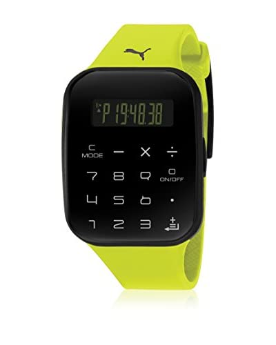 Puma Reloj de cuarzo Unisex PU910531003 49 mm