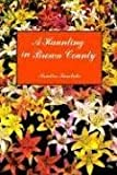 img - for A Haunting in Brown County by Sandra Sandala (2003-12-10) book / textbook / text book