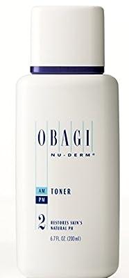 Obagi Nu-Derm Toner 6.7 Fl. OZ.