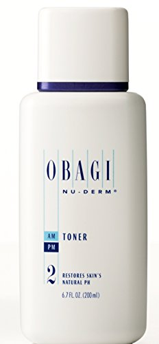 Obagi Nu-Derm Toner 6.7 Fl. OZ. (Obagi Clear 3 compare prices)