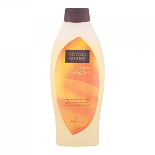 0000 Royale Ambree Colonia 750ML 750 ml
