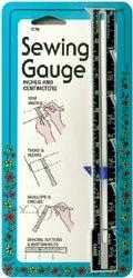 Dritz Sewing Gauge 6