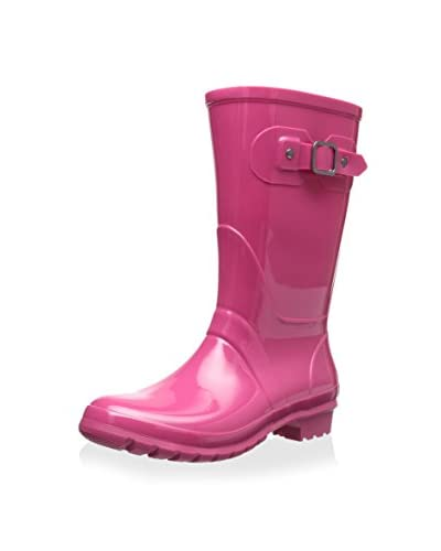 Igor Women's Mini Glow Short Rain Boot