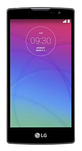 LG Spirit H420 Smartphone, Bianco [Italia]