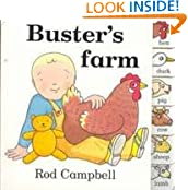 Busters Farm - Tab Index