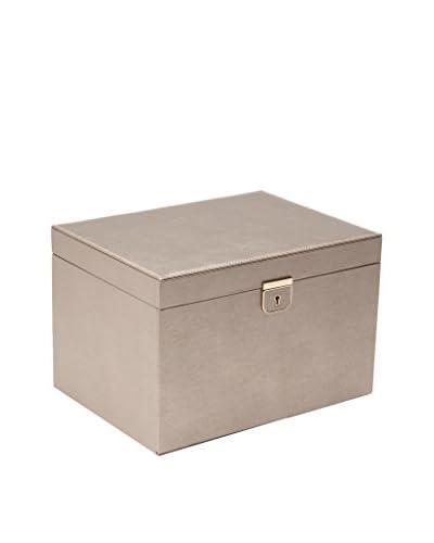 Wolf Palermo Large Box, Pewter