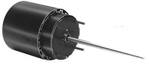 Hvac 3.3 In Motor, 1/20 Hp, 115/230V, Cw