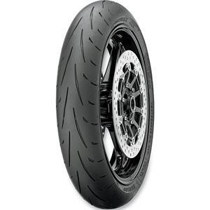 Dunlop Sportmax Q2 Front Tire - 120/70ZR-17/-