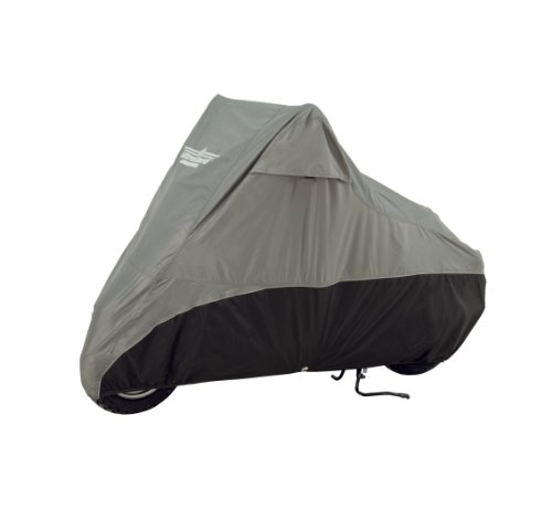 Ultragard 4-481Cb Charcoal/Black Scooter Cover