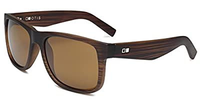 Otis Eyewear Paradisco Sunglasses w Mineral Glass Lenses