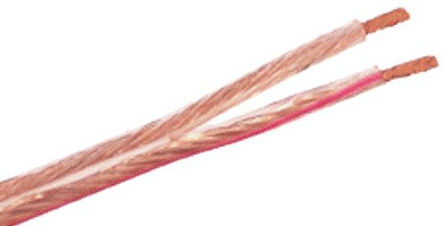 Siig 16-Gauge Speaker Wire For Audio Receivers, Amplifiers And More, 250 Feet (Cb-Au0612-S1)