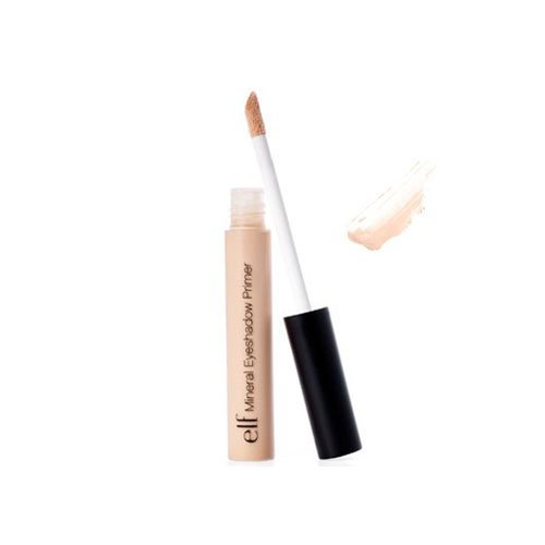 e.l.f. Mineral Eyeshadow Primer Eye Shadow Makeup Girly ELF Fun NATURAL SHEER