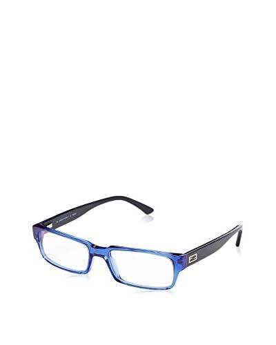 Fendi Montura 817 53 Azul