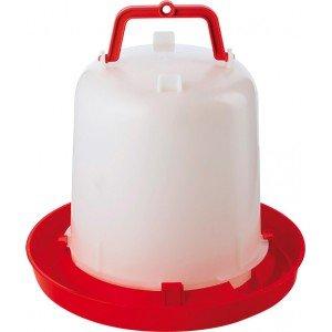 Matavipro - Abreuvoir Plastique 10L A Anse