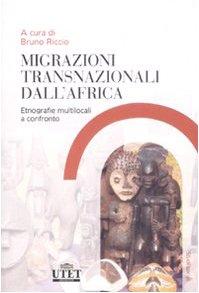 Cover Migrazioni trasnazionali dall'Africa. Etnografie multilocali a confronto