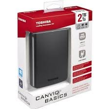 Toshiba 2