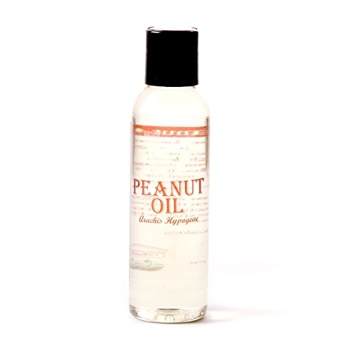 Peanut Carrier Oil - 250ml - 100% Pure