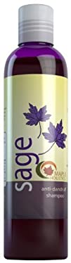 Maple Holistics Sage Shampoo for Anti…