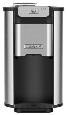 Cuisinart-DGB-1-Grind-Brew-Coffee-Maker-Single-Cup-16-oz