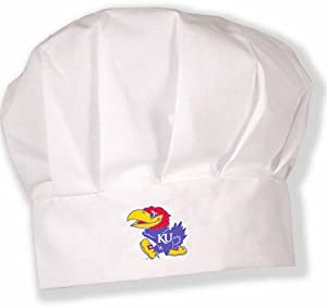 Buy Kansas Jayhawks - NCAA Chef's Hat by NCAA
