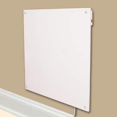 Confound-heater (previously Cozy-Heater) 400 Watt Electrical Wall Mounted Convective Heater