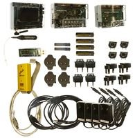 Freescale Semiconductor - 1322xnsk-dbg - Mc1322x, Zigbee, Network, J-link, Starter Kit