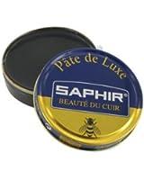 Cirage glaçace pâte de luxe Saphir marron moyen (50ml)