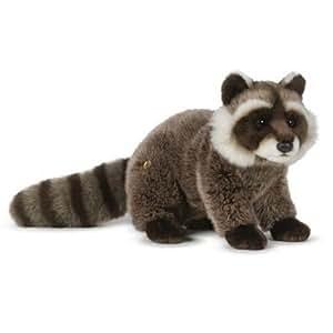 Amazon.com: Webkinz Signature Woodland Raccoon: Toys & Games