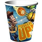 Toy Story 'Game Time' 9oz Paper Cups (8ct)