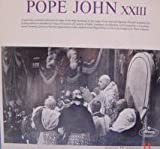 img - for Pope John XXIII Recorded in the State of Vatican City book / textbook / text book
