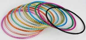 Indian Bangle Bracelet