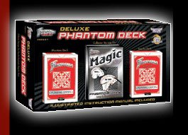 Fantasma Toys Deluxe Phantom Deck