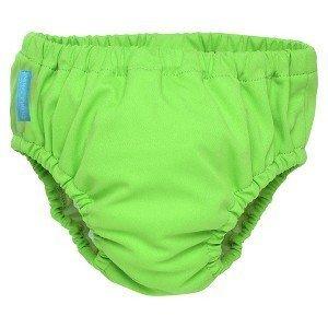 Charlie Banana Reusable Swim Diaper & Training Pants X-Large (Green) - 1
