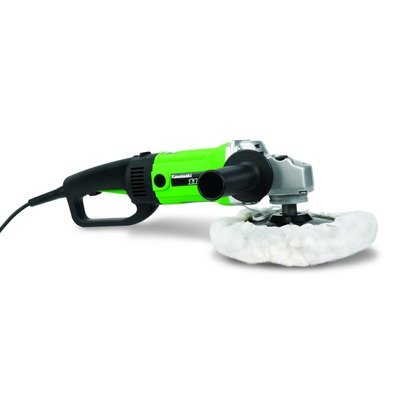 Why Should You Buy Kawasaki 840581 11 Amp 7-Inch Sander and Polisher