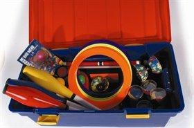 Jonglier-Starter-Set (für bis zu 20 Personen) (Stück) günstig bestellen