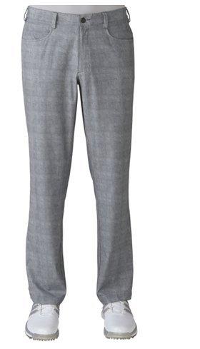 Adidas Ultimate Chino Pant, grigio Vista, 36/30