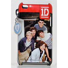 One Direction iTouch Case by One Direction