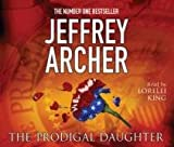 The Prodigal Daughter Jeffrey Archer