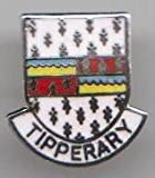 Tipperary Ireland Irish Town Pin Badge